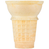 Joy #22 Cake Ice Cream Cone - 720 / Case