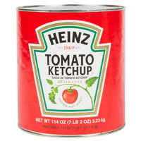 Heinz Fancy Grade Ketchup #10 Can - 6/Case