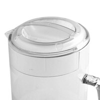 Cambro PC64CWLID Replacement Pitcher Lid for PC64CW