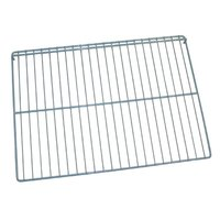 All Points 26-2641 Epoxy Coated Wire Shelf - 22 1/2 inch x 16 inch