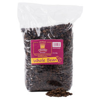 Crown Beverages Emperor's Finest Whole Bean Decaf Coffee - 2 lb. Bag