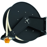 T&S B-7245-NH Open Hose Reel with 3/4 inch Hose Coupling