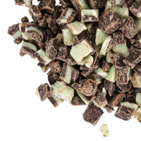 Dutch Treat Chopped ANDES® Candy Ice Cream Topping - 10 lbs.