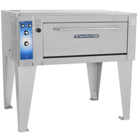 Bakers Pride EP-1-8-3836 55 inch Single Deck Electric Pizza Oven - 208V, 3 Phase