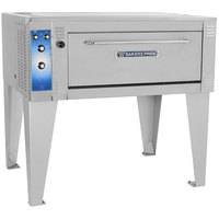 Bakers Pride ER-1-12-3836 55 inch Single Deck Electric Roast Oven - 220-240V, 3 Phase
