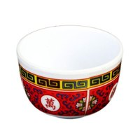 Longevity 1.5 oz. Melamine Tea Cup - 60/Case
