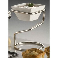 American Metalcraft RAC20 Chrome Sauce Cup Stand