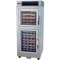 NU-VU UB-E4/8 Double Deck Electric Oven Proofer Combo - 7.9 kW
