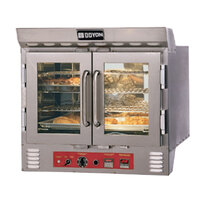 Doyon JA4 Jet Air Single Deck Electric Bakery Convection Oven - 8 kW