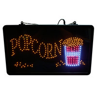 Paragon 1098 LED Popcorn Sign