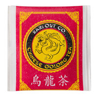 Oolong Tea Bags - 600 / Case