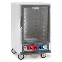 Metro C515-PFC-U C5 1 Series Non-Insulated Proofing Cabinet - Clear Door