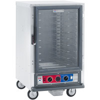 Metro C515-PFC-U C5 1 Series Non-Insulated Proofing Cabinet - Clear Door