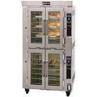 Doyon JA14 Jet Air Double Deck Electric Bakery Convection Oven - 21.5 kW