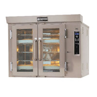 Doyon JA6SL Jet Air Single Deck Side Load Electric Convection Oven - 10.8 kW