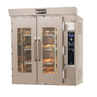 Doyon JA8 Jet Air Single Deck Electric Convection Oven - 10.8 kW