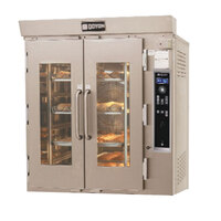 Doyon JA8G Jet Air Single Deck Gas Convection Oven - 65,000 BTU