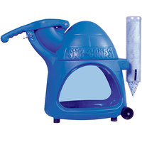 Paragon 6133410 Cooler Snow Cone Machine