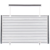 MagiKitch'n 30 inch Split Cooking Grid Assembly
