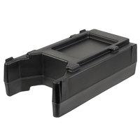 Cambro R500LCD110 Black Riser for Cambro Insulated Beverage Dispenser
