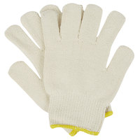 Seamless Loop In Terry Gloves - Small - 12/Pack