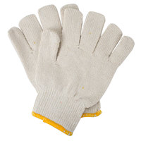Seamless Loop In Terry Gloves - Small - 12 Pairs / Pack
