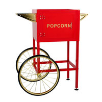 Carnival King PM8CART Cart for 8 oz. PM850 Popcorn Popper