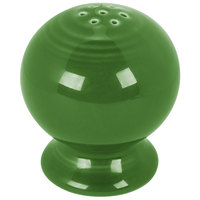 Homer Laughlin 750324 Fiesta Shamrock Salt Shaker - 12/Case