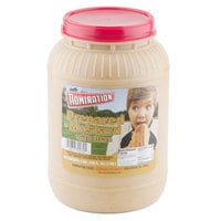 Admiration Mustard With Bran 1 Gallon Containers 4 / Case