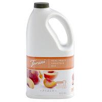 Torani 64 oz. Peach Smoothie Mix
