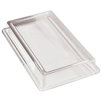 Carlisle 44422C07 Palette Designer Displayware Cover for Full Size Food Pan - 12/Case