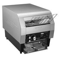 Hatco TQ-1200 Toast Qwik Conveyor Toaster - 2 inch Opening