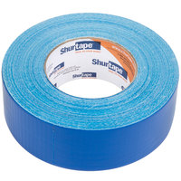 Blue Duct Tape 2 inch x 60 Yards (48 mm x 55 m) - General Purpose High Tack