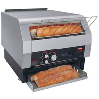 Hatco TQ-1800 Toast Qwik Conveyor Toaster - 2 inch Opening