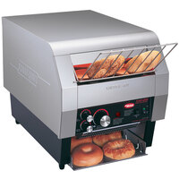 Hatco TQ-400H Toast Qwik Conveyor Toaster - 3 inch Opening
