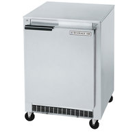 Beverage Air UCF20 20 inch Low Profile Undercounter Freezer - 2.7 Cu. Ft.