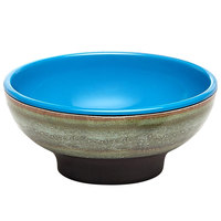 Elite Global Solutions V62 Sweet Tart Pickled Punch 22 oz. Round Bowl