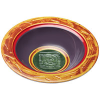 Elite Global Solutions V1435 Hot Cha-Cha Design 3.5 Qt. Bowl