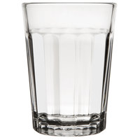 Libbey 15640 8.5 oz. Paneled Juice Glass - 36 / Case