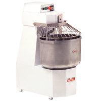 70 qt. Two-Speed Spiral Dough Mixer - 208V, 2 hp