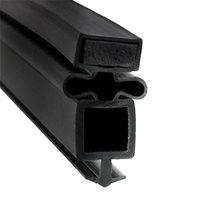 True 810803 Equivalent Magnetic Door Gasket - 25 3/4 inch x 54 1/8 inch