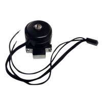 True 800473 Condenser Fan Motor with Lock-N-Mate Connections - 220/230V, 14W