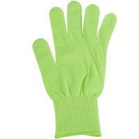 Victorinox 86300.G PerformanceFIT Green Cut Resistant Glove - One Size Fits Most