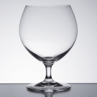 Cardinal Arcoroc H4877 Malea 19.5 oz. Balloon Stem Glass - 24/Case