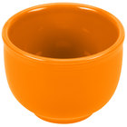 Homer Laughlin 098325 Fiesta Tangerine 18 oz. Jumbo Bowl - 12/Case