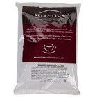 Caramel Macchiato Latte / Espresso Mix - (5) 2 lb. Bags / Case