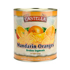 #10 Can Broken Mandarin Orange Segments - 6/Case