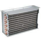 Commercial Refrigeration Evaporator and Condenser Coils