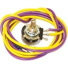 All Points 46-1404 Bottom Heat Control Potentiometer with Wire Leads