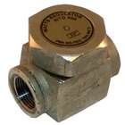 All Points 56-1330 Steam Trap; 3/4 inch FPT